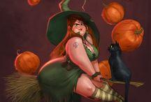 Halloween / by Melanie McKenzie