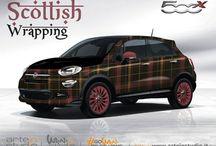 Car Wrapping Prototipo 