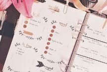 Planer-Organisieren
