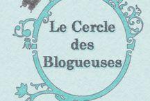 le cercle des blogueuses
