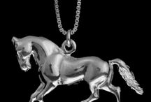 Equestrian Dressage Jewelry and Gifts
