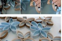 Crafty: Paper Crafts