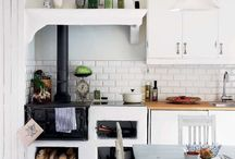 Kjøkken / Grua