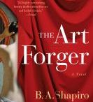 Art Thefts, Forgeries & Frauds