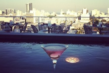 Viva Miami / everything South Beach / P Diddy's yacht worthy / by Oliviana Nicole
