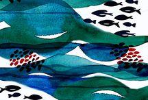 peces / by Ester Lucrecia Treboux