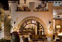 Beautiful  Spanish  home