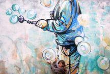 Street Art / by Bora Çıracı