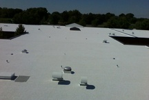 Completed Jobs / Some photos of some of the amazing roofs we have put on. / by Collier Roofing