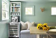 Belgrád inspirációk / home decor, furniture to my new place