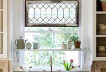 ~*Dream Kitchens*~ / by Patsy Bullard