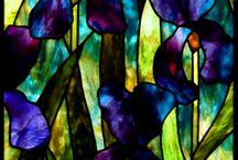 cam sanatı