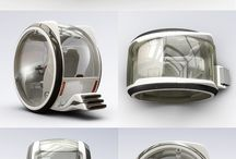 Futuristic Vehicles