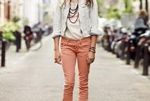 fashion forward / by varsha ravi