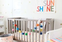 Kids Rooms: Colorful