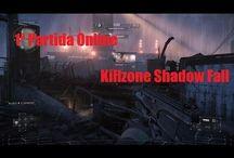 Killzone:Shadow Fall.