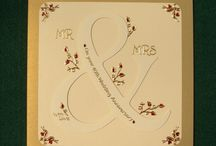 wedding and anniversary cards