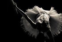 gyönyörű táncosok