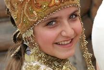 Моя Россия / Люблю свою страну и горжусь!