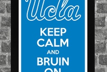 UCLA / The best 4 years! From a first rate education in & out of the classroom , to sports, medicine, protests, the arts @ so much more. Bruins forever !
