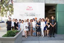 Wella Trend Vision 2017 Los Angeles / Event Photos from Wella Trend Vision 2017 Los Angeles at LA Live Downtown