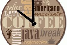 Coffee Love / by April Teichman