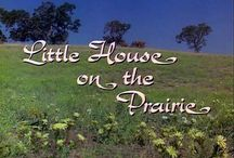 Little House on the Prairie / by Crystal Jingling