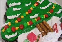 LETS BAKE, LETS DECORATE / sweet treats