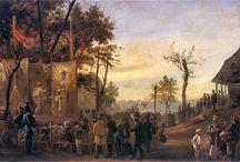Polscy malarze