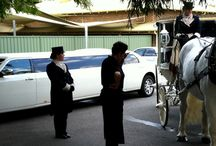Wedding Cars & Limousines Perth by Wicked Limos