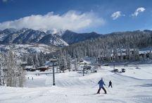 Go: Ski Trip!
