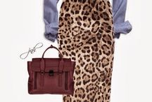 Leopard is my neutral!