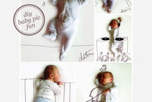 Babyideer / baby projects