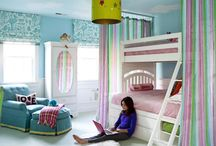 Cool rooms / Tired of your boring, old room? This board has a lot of ideas for cool rooms!