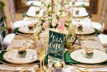 Champagne weddings