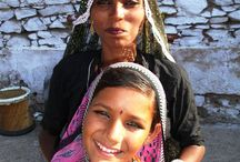 Rh Negative Tribes / Pictures of tribes, groups and populations known to be high in rh negative percentages amongst them.
