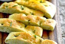 PelinChef's Breads
