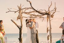 Destination Beach Weddings / by Melanie Burch