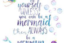 Mermaid Playroom