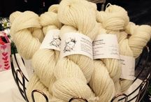Dyeable Fiber / We carry a selection of dyeable fiber.  Check back as we are adding to fiber all the time.