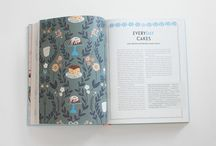 Books – Interiors / by Emily Weigel