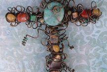 Jewelry Idea's / by Lori Dowd