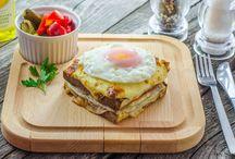 Mic dejun / Perfect Breakfast