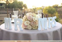 Wedding Ideas / by Sarah Strong