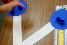 Decomposing Numbers / Ideas for helping primary level students understand the decomposition of numbers