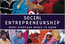"Social Entrepreneurship  / Develop a personal understanding of ""Social Entrepreneurship"" as a field, AKA what it is, what is happening in this space, how it works, who the key players are, and more."