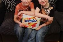 #Weetabuddies Campaign / Have fun with your Weetabix  http://www.reallymissingsleep.com/2015/01/weetabix-weetabuddies-campaign.html