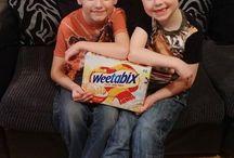 #Weetabuddies Campaign / Have fun with your Weetabix  http://www.reallymissingsleep.com/2015/01/weetabix-weetabuddies-campaign.html