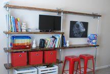 Krazy Kiddo Rooms