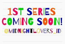 Midnight Lovers / My own brand for fashion and goodies!